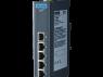 5GE nevaldomas Ethernet komutatorius