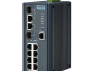 8GE+2G Combo Managed Ethernet Switch