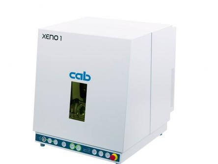 Markiravimo lazeriu sistema XENO 1